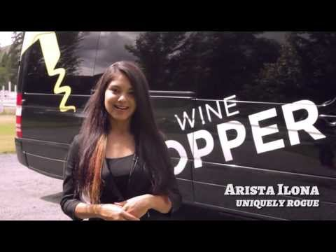Uniquely Rogue: Wine Hopper Tours