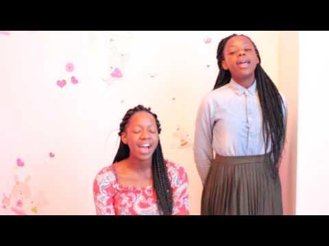 Rebecca & Déborah - Jéhovah est son nom à capella cover