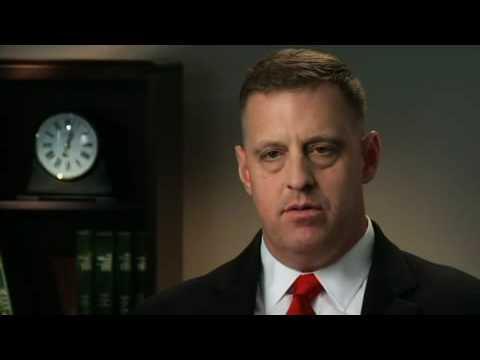 video:Patrick McLain - Criminal Defense Attorney Dallas Texas