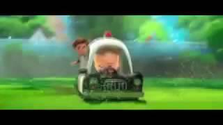 мультфильм Босс молокосос 2017 трейлер