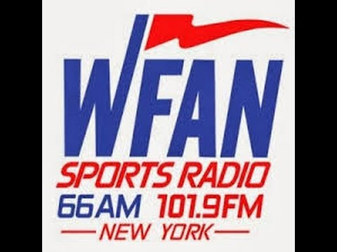Radio Interview with Bob Salter of CBS NewYork WFAN and Sgt. Stephanie Shannon
