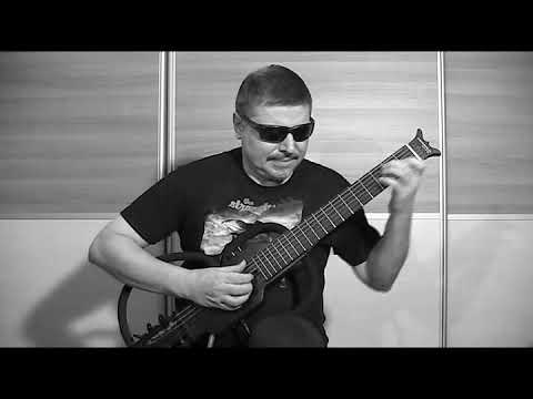 Don't Bring Harry [The Stranglers, classical guitar cover]