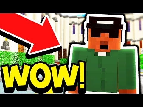 GTA Server In MCPE! - Minecraft PE (Pocket Edition)