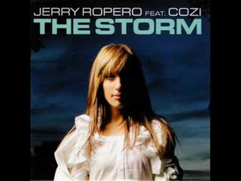 Jerry Ropero feat. Cozi - the Storm (Impetto remix)