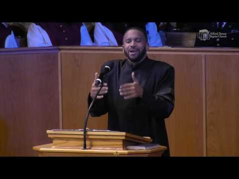 "November 13, 2016 ""A Mirror Moment"", Rev. Dr. Howard-John Wesley"