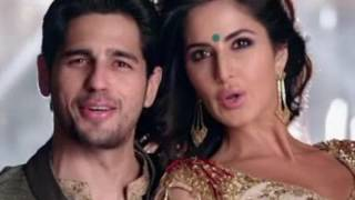 Official Kala Chashma full HD video song II Baar Baar Dekho 2016