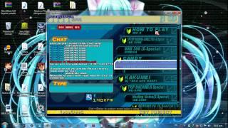 SMO: Como jugar Stepmania Online (Stepmania 3.95)
