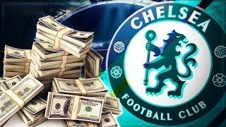 Baixar Cel mai greu Transfer Negocieri si Bani Bani fara Numar $ || FIFA 19 Ro Chelsea #13