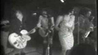 "NY Dolls ""Pills"" live @ Club 82: 4/17/74"