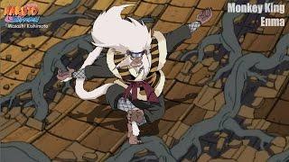 Naruto Online: Enma