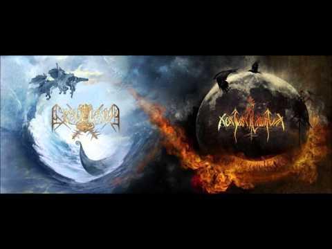Graveland / Nokturnal Mortum - The Spirit Never Dies (Full Album)