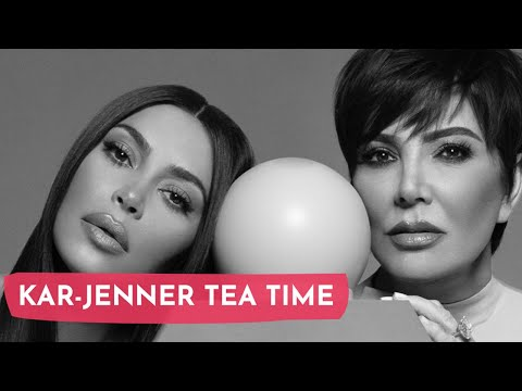 Kim Kardashian Receives MAJOR BACKLASH After Announcing New KKW Fragrance Launch With Kris Jenner!