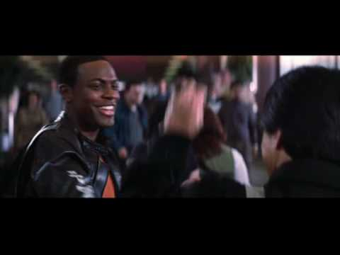 Rush Hour 2 Bloopers