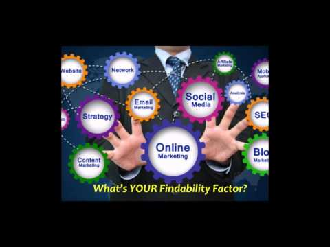 What's YOUR Findability Factor?