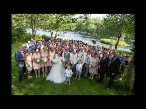Liscombe Lodge Resort Weddings
