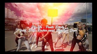 choreo by Chin Overload Skankaz | Ne Yo - Push Back feat  Bebe Rexha & Stefflon Don