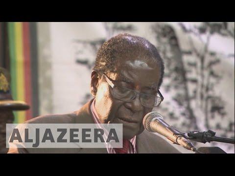 Zimbabwe: Ruling  Zanu-PF  party divided on succession