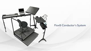 Flex Conductor's Equipment