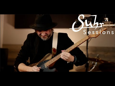 """ANDY WOOD performs """"Junktown"""" 
