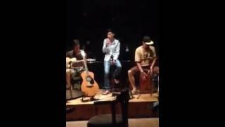 Life Coffe - Chỉ anh hiểu em - Acoustic ver - Just 4 you L.i.n.h