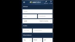 Sunmaker App - Download Infos für iPhone & Android