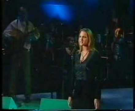 Eurosong 1996  Eimear Quinn  The Voice