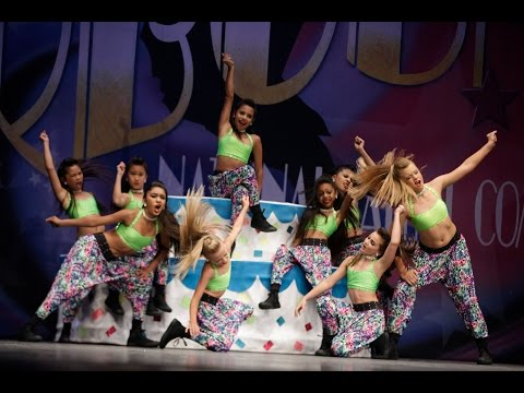 """XFDC """"It's My Birthday"""" Starbound National Dance Competition 2015"""