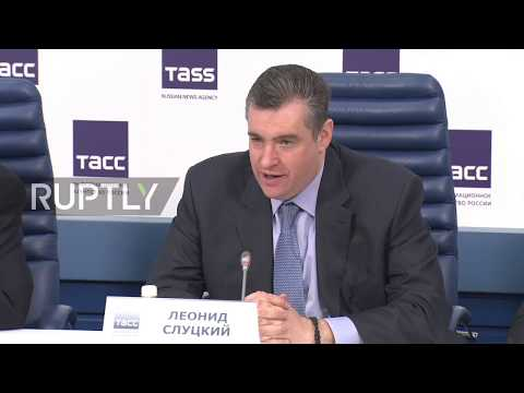 Russia: Intl. observers praise Russian elections as 'smooth and orderly'