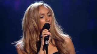 Leona Lewis - Run (The X Factor 2008)