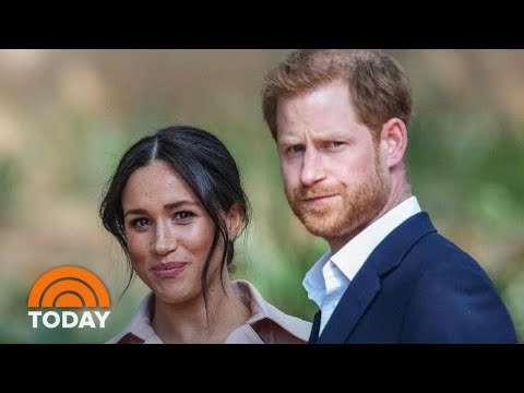 How The British Press Treats Meghan Markle Differently From Princess Kate | TODAY