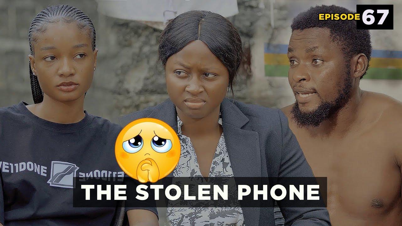 The Stolen Phone - Episode 67 ( Mark Angel TV)