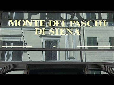Monte dei Paschi, Stoxx Avrupa 600'den ayrılabilir - economy