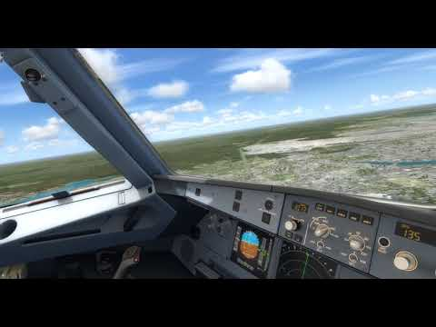 Aerosoft A330-343 Merge on Prepar3D V4 3! - YouTube