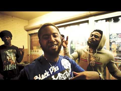 Creepin- Street Money Chi, J-Lock, & OG Brucie