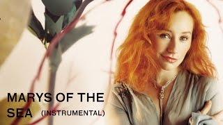 18. Marys of the Sea (instrumental piano cover + sheet music) - Tori Amos