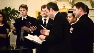 Another Lullaby for Insomniacs - Antioch Chamber Ensemble - Matthew Brown