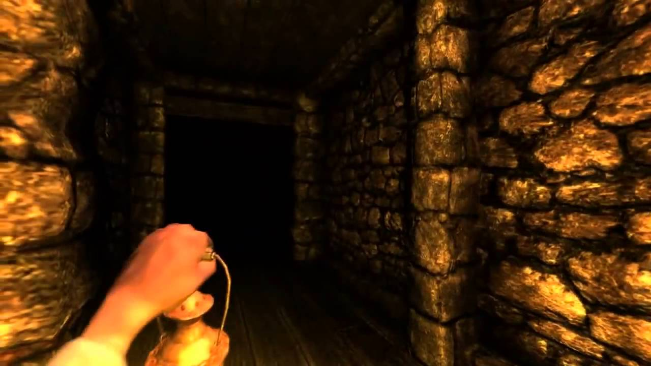 Cry Plays: Amnesia: The Dark Descent (Part 17) - Cry Plays: Amnesia: The Dark Descent (Part 17)