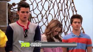 Lab Rats | Season 3 | Promo | Disney XD
