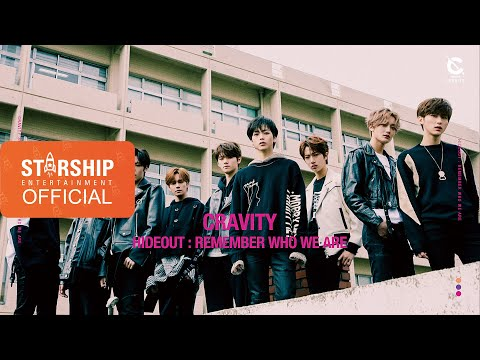 [Preview] 크래비티 (CRAVITY) - 'HIDEOUT : REMEMBER WHO WE ARE' - CRAVITY SEASON1 from YouTube · Duration:  2 minutes 21 seconds