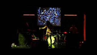 SHORT CIRCUIT \\\ OHM SWEET OHM live Session - WISHLIST - ROMA