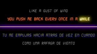 Pharrell Williams - Gust of Wind (Karaoke)