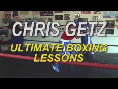 Box7 -  Mental Fight Preparation and Boxing Rules