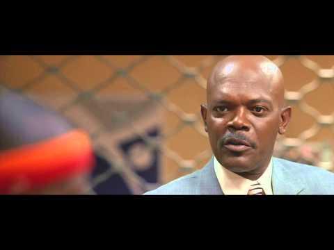 Coach Carter final game speech