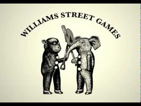 Williams Street Games (2008)