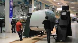 A-service - перемещение габаритных грузов.(, 2012-02-29T23:10:43.000Z)