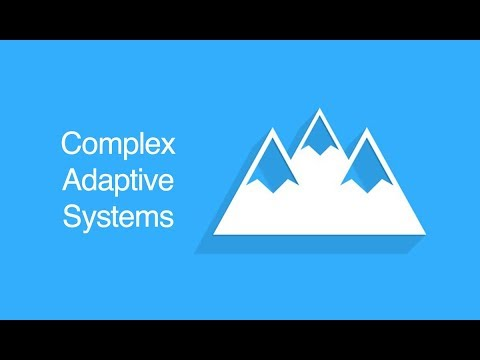 Complex Adaptive Systems: 15 Fitness Landscapes