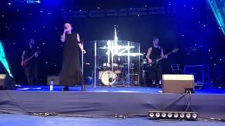 Наргиз - Мы вдвоём (Live 2016)