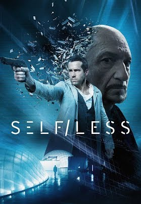Selfless 2015