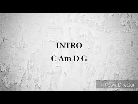Devano Danendra Feat. Aisyah Aqilah - Teman Cintaku (Lirik & Chord)