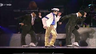 Michael Jackson Billie Jean - Thriller - Smooth Criminal